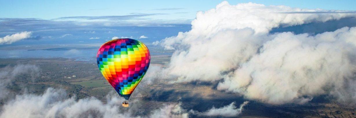 Полеты на воздушном шаре от CofranceSARL